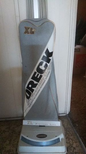 An Oreck Oreck vacuum for Sale in Upland, CA