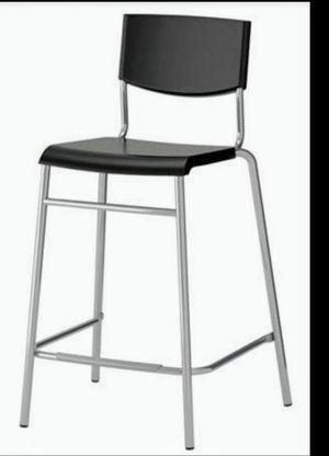 IKEA bar stools for Sale in Carol Stream, IL