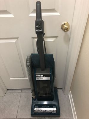 Hoover power max vacuum for Sale in Tampa, FL