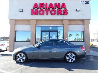 2009 BMW 3 Series for Sale in Las Vegas,  NV