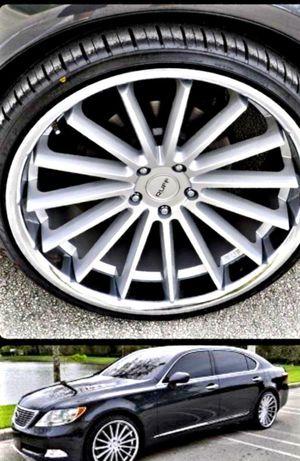 GET IT FOR$1OOO Lexus 2OO7 LS460 for Sale in Blackstone, VA