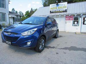 2015 Hyundai Tucson for Sale in Goshen, NY