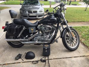 Harley Davidson Dyna for Sale in Seminole, FL