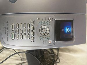 HP PSC 2410V ALL IN ONE for Sale in Westland, MI