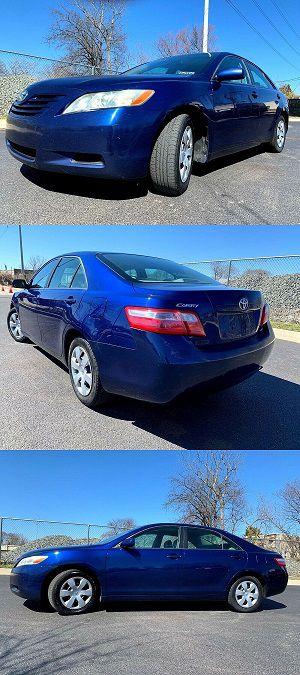 SEDAN~Toyota2OO7Camry LE1OOO$4V for Sale in Atlanta, GA