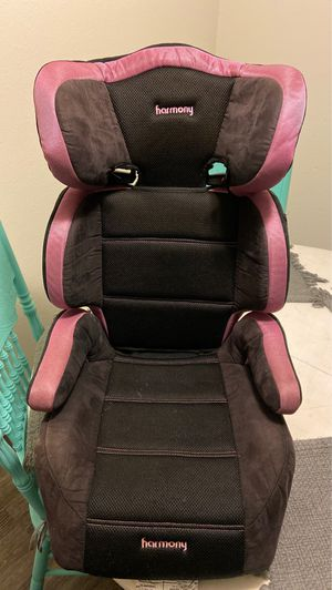 Harmony Booster Seat for Sale in San Diego, CA