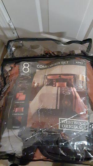 Comforter Set for Sale in Nashville, TN