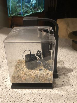 Beta fish tank for Sale in Fairfield, CA