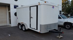 2011 Load - runner 7x14 for Sale in San Diego, CA