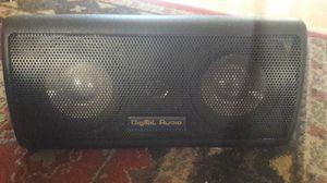 Digital Audio Center Speaker for Sale in Bakersfield, CA