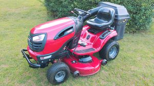 """Craftsman 24HP 46"""" Mower Tractor New Blades Oil & Filter for Sale in Duncan, SC"""