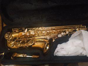 Parts/Alto saxophone for Sale in Dallas, TX