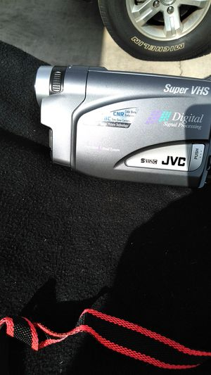 Jvc camcorder for Sale in Sebring, FL