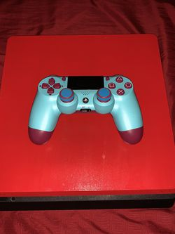 PS4 Slim 1TB for Sale in Painesville,  OH