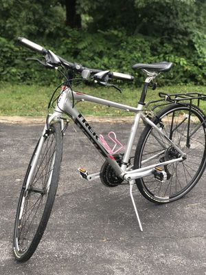 Trek FX 7.3 Hybrid Woman's Bike for Sale in Franklin, TN