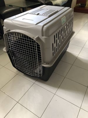 Large dog kennel for Sale in Medford, MA