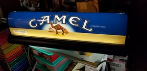 Pool table light for Sale in Shelby Charter Township, MI