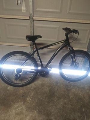 Schwinn sidewinder mountain bike for Sale in Houston, TX