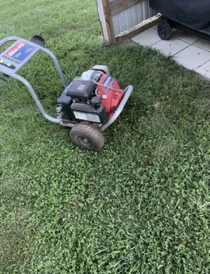 Honda 2600 psi pressure washer for Sale in Hershey, PA