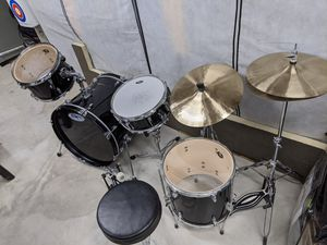 Sound Percussion Drum Set for Sale in Yalesville, CT