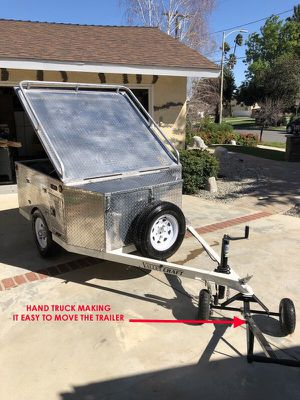 Camping Trailer for Sale in undefined