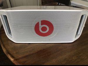 Beats Speaker $100 for Sale in Riverview, FL