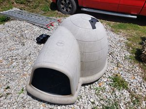 Large dog house for Sale in West Union, WV