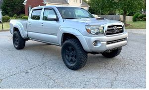 Smog certified 2009 Toyota Tacoma 4WDWheels for Sale in Baltimore, MD