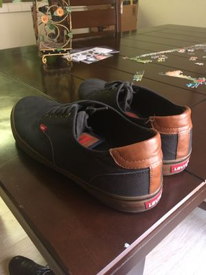Levi's Shoes Size 13 for Sale in Las Vegas, NV