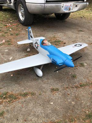 P-51 midget mustang for Sale in Lakewood, WA