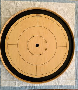 Crokinole Board - Tracey Tour Board for Sale in Richmond Heights, OH