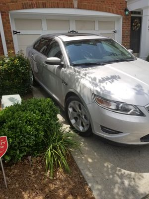 2011 Ford Taurus for Sale in Mableton, GA