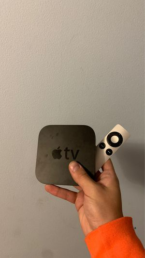 Apple TV Series 1 for Sale in Danville, PA