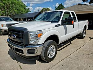2015 ford f250 4x4 gas for Sale in Mesquite, TX