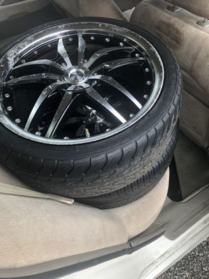 4 Lug universal for Sale in Owings Mills, MD