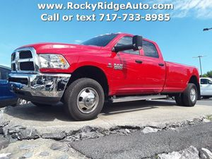 2018 Ram 3500 for Sale in Ephrata, PA