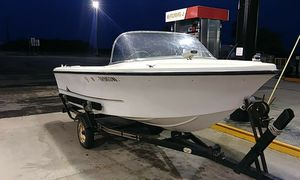 14ft V Bottom Boat for Sale in Columbus, OH