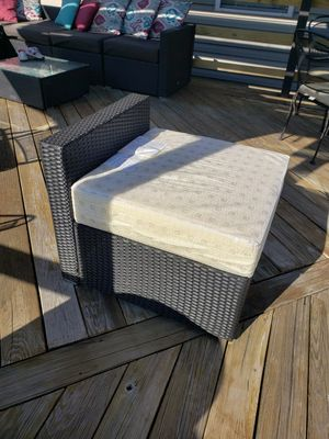 Outdoor Patio Cushions for Sale in North Ridgeville, OH