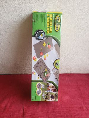 Game for camping for Sale in San Diego, CA
