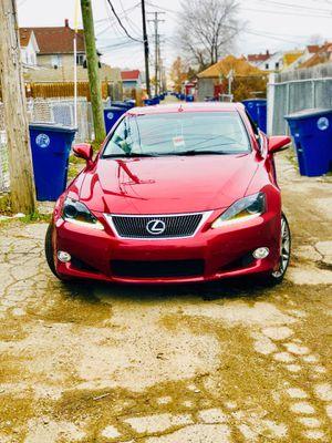 Lexus is 250c 2014 for Sale in Hamtramck, MI