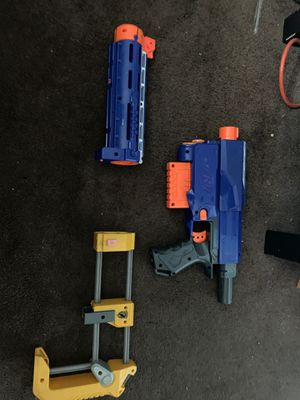 Nerf gun for Sale in Pasadena, CA