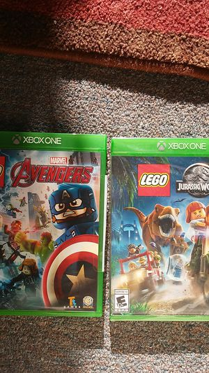Xbox one games for Sale in Johnston, RI