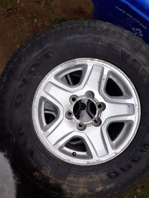 Open Country p265/70R16 for Sale in Gresham, OR