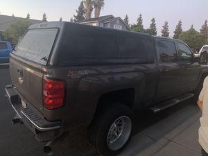 Truck camper for Sale in Salida, CA