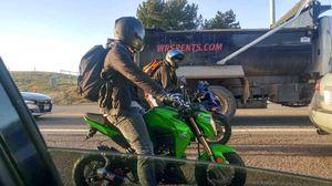 Kawasaki Z125 STOLEN. 5.29.2020 for Sale in Highlands Ranch, CO