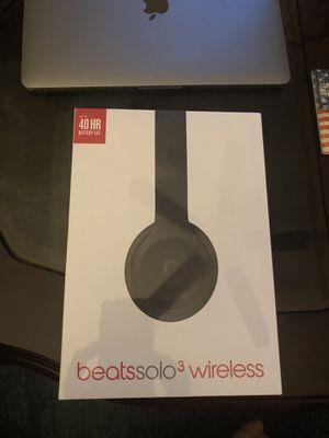 Beats Solo 3 Wireless (Brand New) for Sale in Orlando, FL