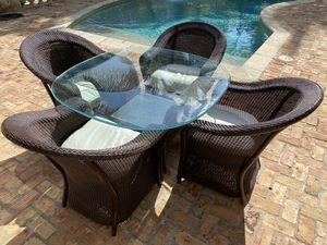 Lloyd Flanders Outdoor Furniture for Sale in Miami Beach, FL