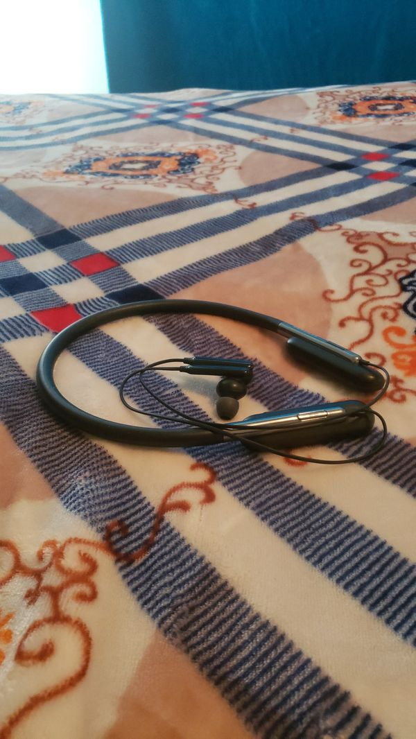 U Flex Samsung Headphones