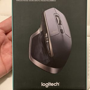 Logitech MX Master Wireless Mouse for Sale in Discovery Bay, CA