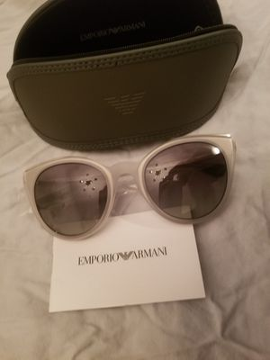 Emporio Armani Sunglasses for Sale in Washington, DC